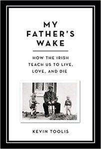 myfatherswake